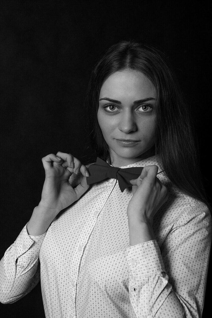 Алена Баранова