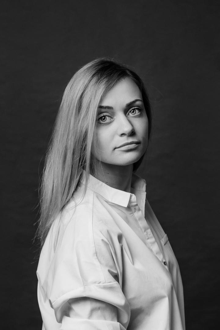Алёна Баранова